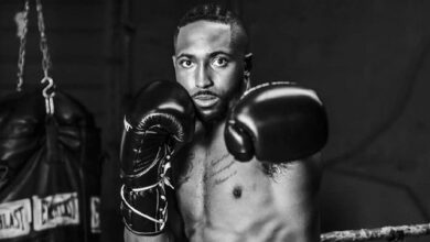 Photo of 24-річний непереможний боксер Мезіон загинув у ДТП у США
