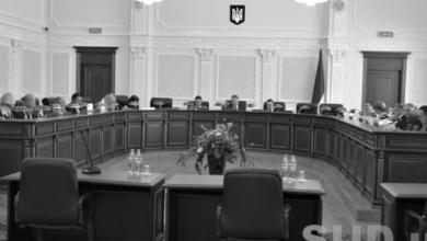 Photo of Вовк і судді купували золото та планували захоплення влади – відео від НАБУ