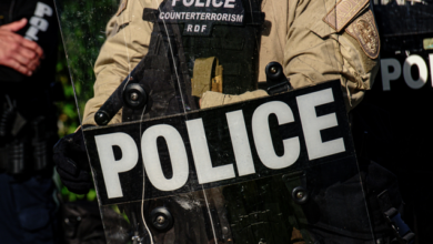 Photo of У Вашингтоні сталася стрілянина: один загиблий, вісім постраждалих
