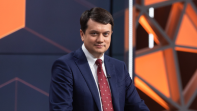 Photo of Треба адекватно оцінювати свою роботу – Разумков про рівень депутатської зарплати