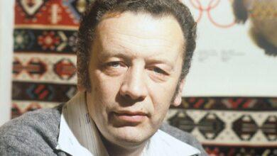 Photo of Помер художник Віктор Чижиков – автор олімпійського Мішки