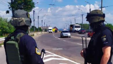 Photo of Патрулі в містах та пости на в'їздах: посилено заходи безпеки у дев'яти областях