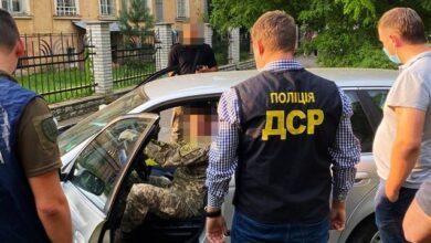 Photo of $1,2 тис. за посаду в ЗСУ: у Львові на хабарі затримали офіцера війської академії