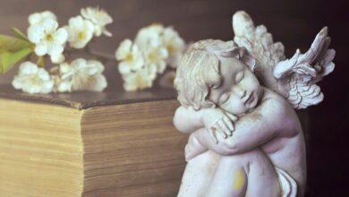 Photo of Привітання з днем ангела Ганни у листівках та СМС