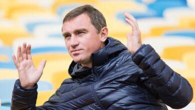 Photo of Я просто перебуваю у шоці: Воробей про призначення Луческу у Динамо