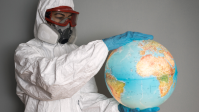 Photo of Кількість інфікованих перевищила 28 млн: коронавірус у світі 11 вересня