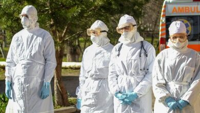 Photo of Коронавірус у Києві: за добу зафіксовано 110 нових випадків