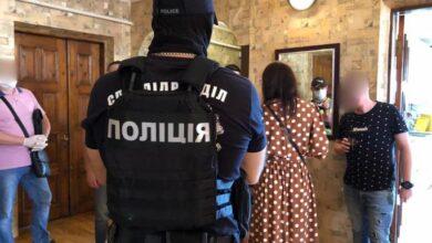 Photo of Видавали себе за чиновників: поліція повідомила підозри чотирьом шахраям
