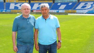 Photo of Ми ухвалили непросте рішення: Динамо оприлюднило листування Суркіса та Луческу
