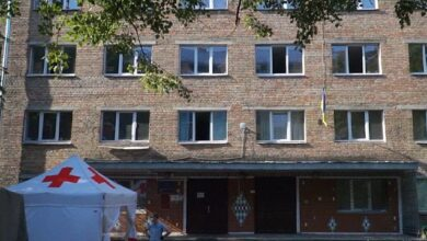 Photo of Гуртожиток КПІ через коронавірус закрили на карантин
