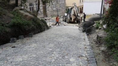 Photo of Відкриття вулиць Пішої та Льва відклали до осені