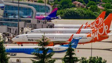 Photo of SkyUp Airlines скасовує два напрямки зі Львова