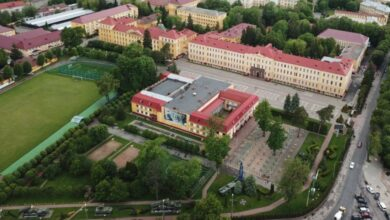 Photo of В Академії сухопутних військ розповіли про особливості цьогорічної вступної кампанії
