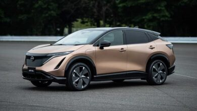 Photo of Кросовер Nissan Ariya: характеристики, ціна і дата виходу
