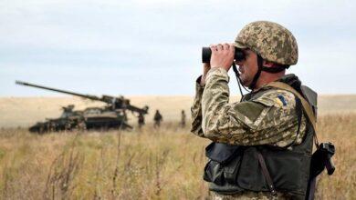 Photo of Окупанти 15 разів порушили режим «тиші» на Донбасі
