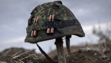 Photo of На Донбасі загинули двоє військових