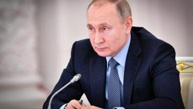 Photo of У Росії набули чинності зміни до конституції, що передбачають «обнулення» термінів Путіна