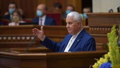 Photo of Кравчук: Особливий статус Донбасу не сприймаю, а особлива система управління – варіант