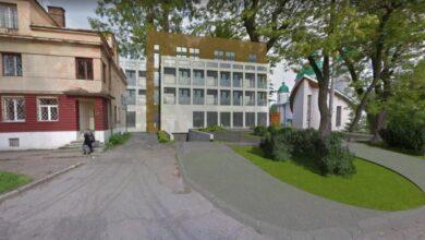 Photo of Поруч з церквою на вулиці Сяйво зведуть житловий будинок