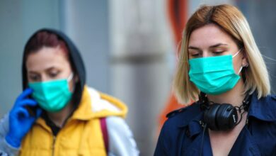 Photo of Коронавірус на Львівщині: за добу виявили ще 161 хворого