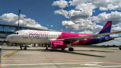 Photo of Wizz Air зацікавлений у рейсах зі Львова до Італії та Іспанії