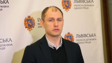 Photo of Ексчиновник ЛОДА очолив Центр екстреної допомоги у Львові