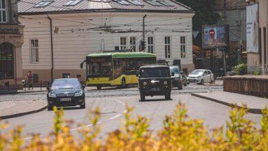 Photo of Водійку тролейбуса, під колеса якого потрапив львів'янин, відсторонили від роботи
