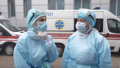Photo of В Україні за добу виявили 1112 нових хворих на COVID-19