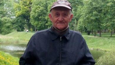 Photo of На Львівщині два тижні розшукують літнього чоловіка