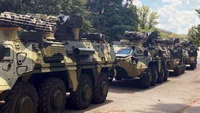 Photo of ЗСУ отримали партію БТР-4Е – вперше з українськими кулеметами