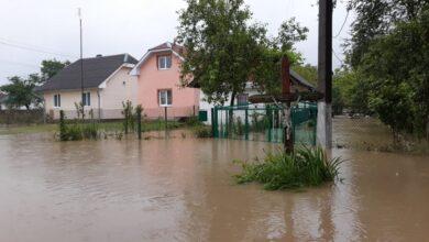 Photo of Червоний хрест допоможе ліквідувати наслідки затоплення на Львівщині