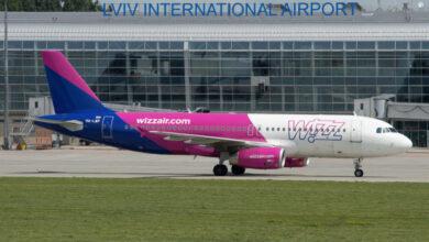 Photo of WizzAir переніс польоти зі Львова за трьома напрямками на 2021 рік