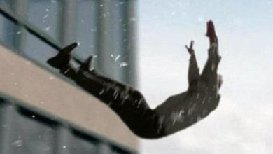 Photo of У Новояворівську із третього поверху випав чоловік
