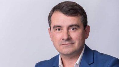 Photo of Мер Слов'янська Вадим Лях заразився коронавірусом