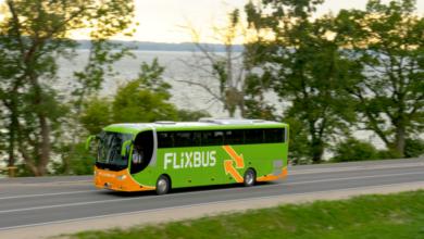 Photo of Автобусний лоукостер FlixBus запускає внутрішні рейси по Україні