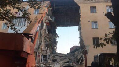 Photo of Обвал будинку у Дрогобичі: до суду передали справу щодо комунальників