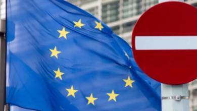 Photo of В уряді прогнозують, що ЄС не відкриє кордони для українців до кінця вересня
