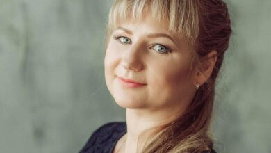 Photo of Олена Жегулович: «Пристібайте паски безпеки. Краще слід від ременя, ніж тіло на асфальті»
