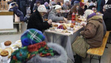 Photo of Для потребуючих у Львові відкрили ще один пункт харчування