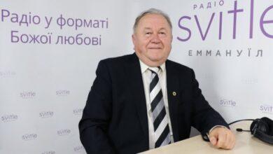 Photo of Помер очільник Всеукраїнської ради церков