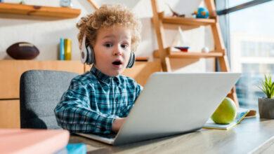 Photo of Онлайн-навчання чи за шкільною партою: як вчитимуться учні з 1 вересня?