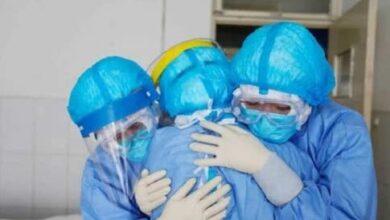 Photo of За добу в Україні одужала рекордна кількість пацієнтів