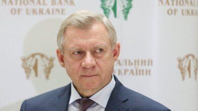 Photo of Смолій розповів, що звільнився на вимогу Зеленського