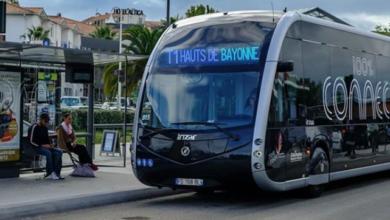 Photo of Не пустив без маски: у Франції пасажири забили на смерть водія автобуса