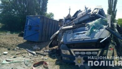 Photo of Друга за день: на трасі Одеса-Рені сталася смертельна ДТП