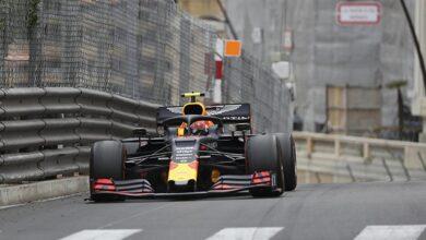 Photo of Формула 1: де та коли дивитися перший етап Гран-прі Австрії