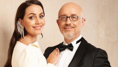 Photo of Юлія Зорій вийшла заміж за віце-прем'єр-міністра Олексія Резнікова