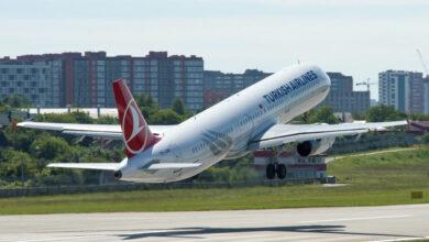 Photo of Аеропорт «Львів» відновив польоти до Туреччини