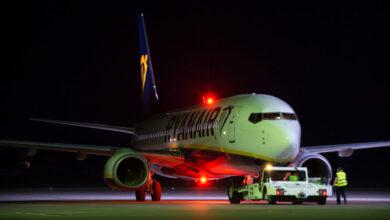 Photo of Ryanair та Belavia відновили польоти до Львова