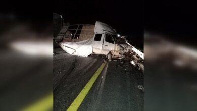 Photo of Під Києвом зіткнулися легковик і швидка – постраждали три людини